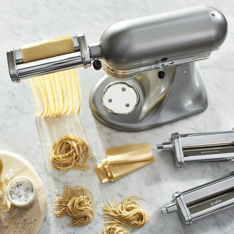 KitchenAid Pasta Roller & Cutter Attachment