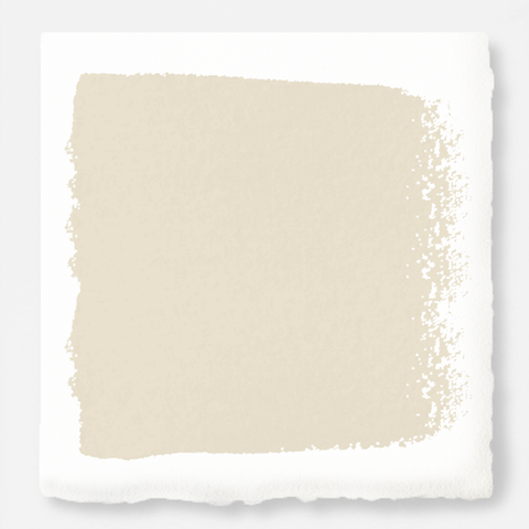 Camel with a light citrus yellow hue exterior paint