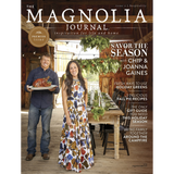 The Magnolia Journal Issue 1