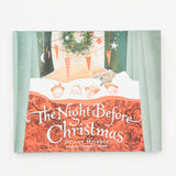 the night before christmas childrens book