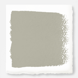 A mid-toned taupe exterior paint