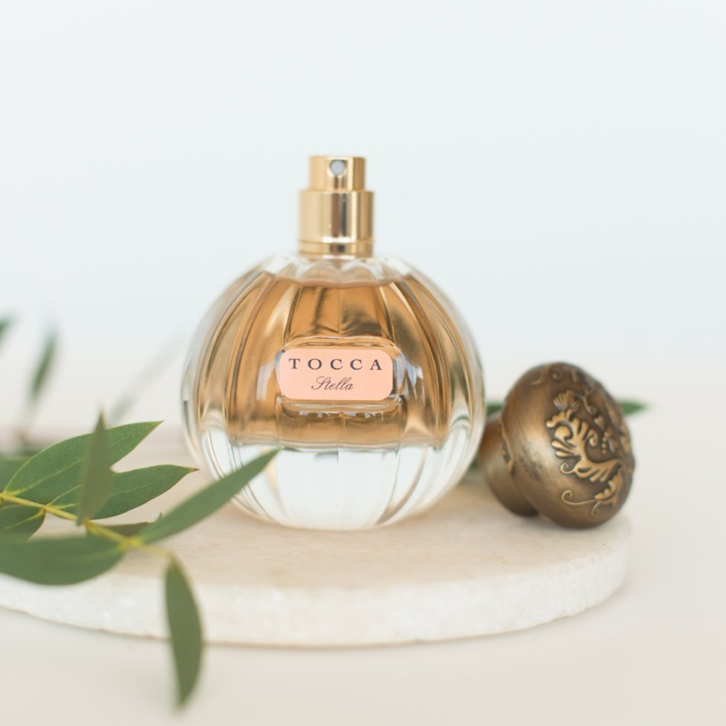 Stella perfume by Tocca