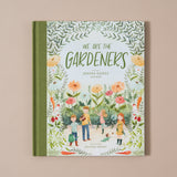We Are the Gardeners Book by Joanna Gaines and her kids