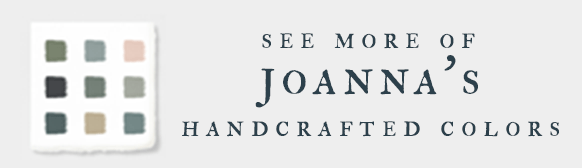 See more of Joanna's handcrafted colors