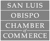 SLO Chamber of Commerce logo