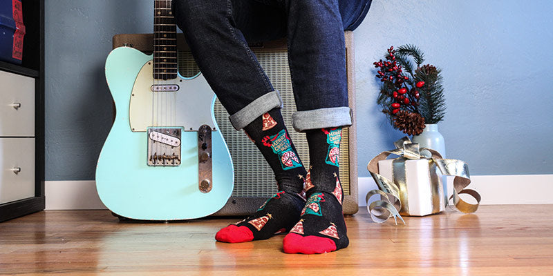 Men's Christmas Socks