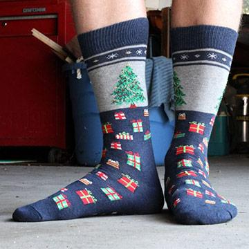 Why Socks Are the Perfect Gift Idea on a Budget