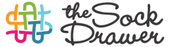 The Sock Drawer logo