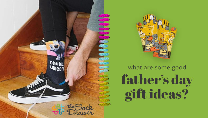 What Are Some Good Father's Day Gift Ideas