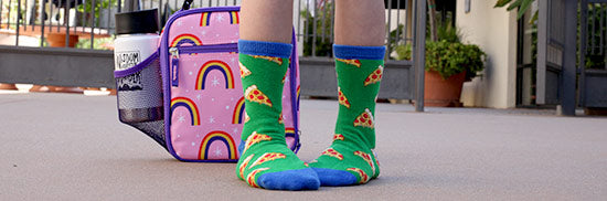 Kid's New Arrival Socks