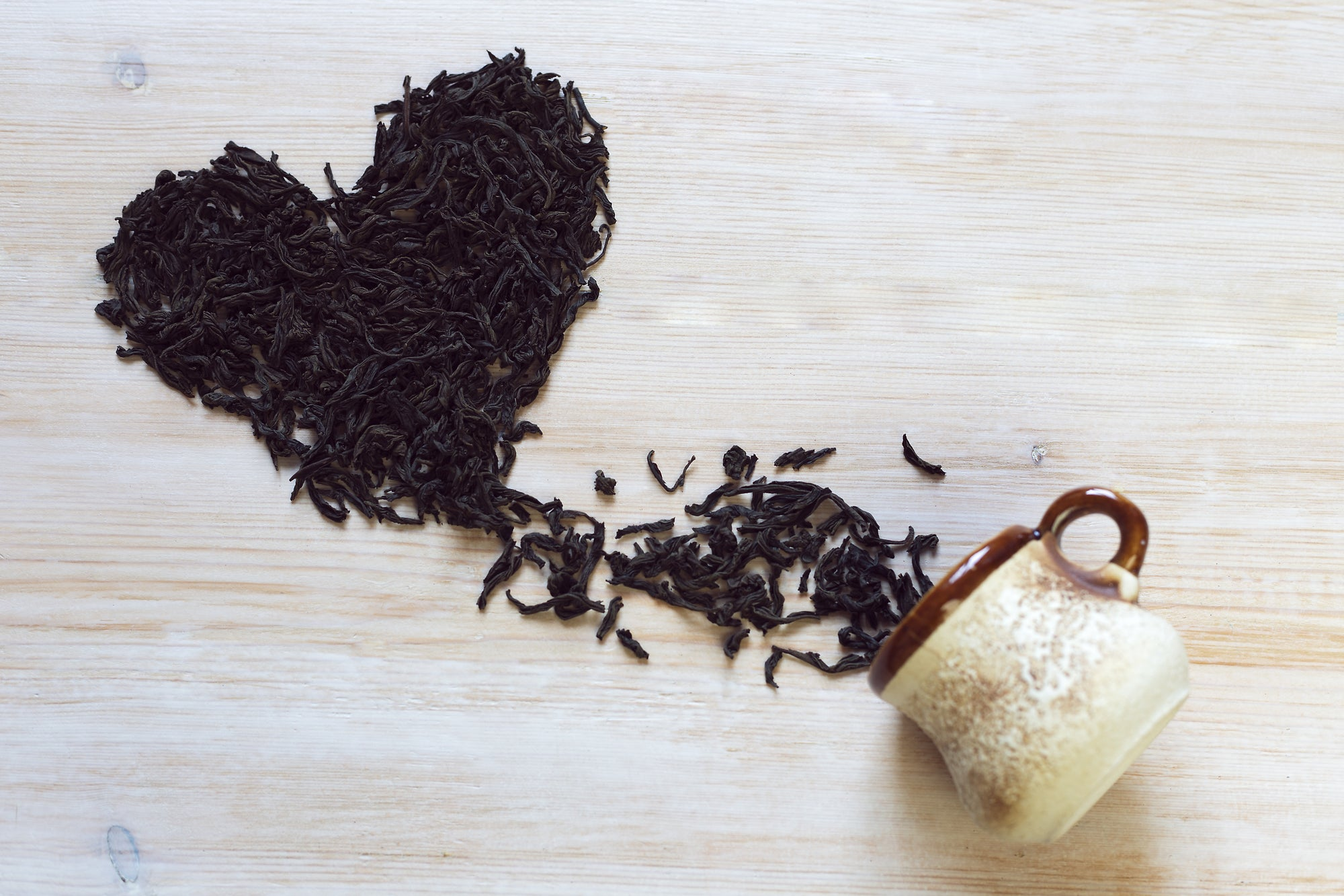 I do! Tie the knot with wedding day teas
