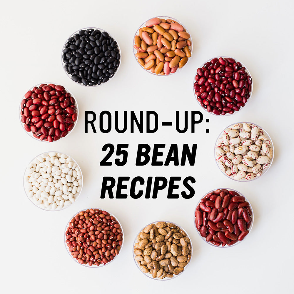 roundup bean recipes