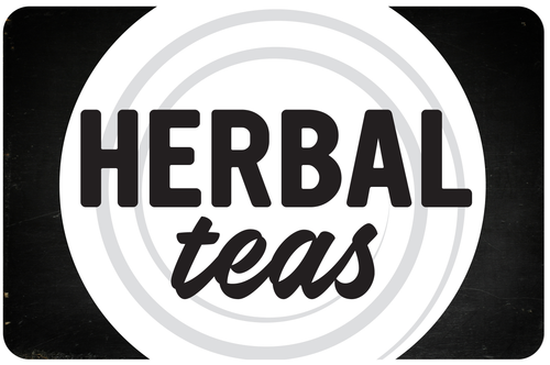 Herbal Wellness Teas