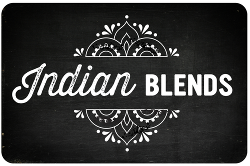 Indian Blends