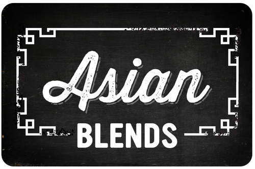 Asian Blends