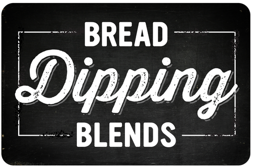 Bread Dipping Blends