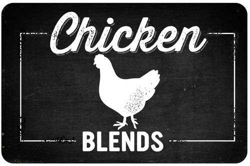 Chicken Blends