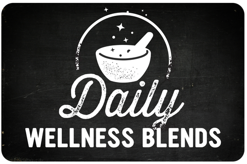 Daily Wellness Blends