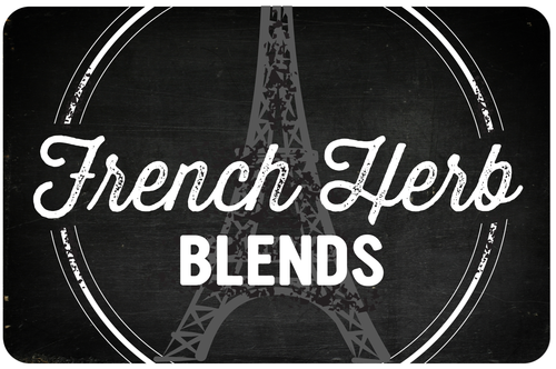 French Herb Blends