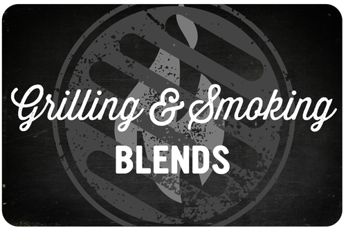 Grilling & Smoking Blends