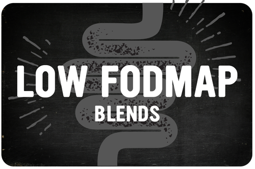 Low Fodmap Blends
