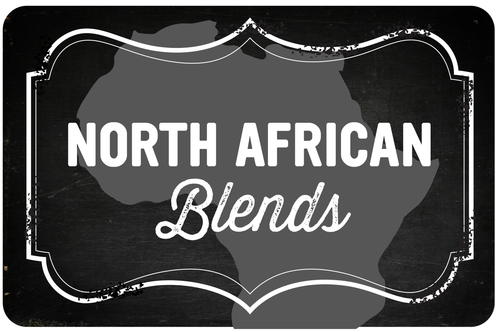North African Blends