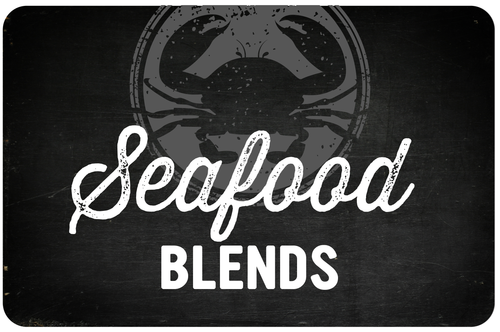 Seafood Blends