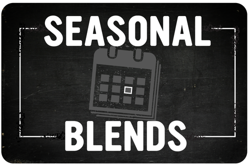 Seasonal Blends