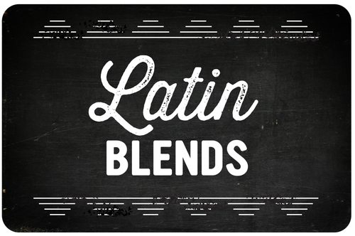 Latin Blends