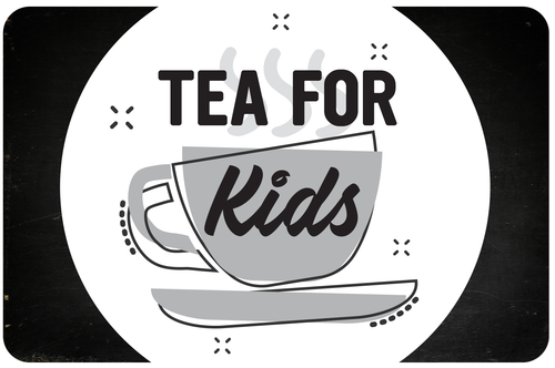 Tea for Kids
