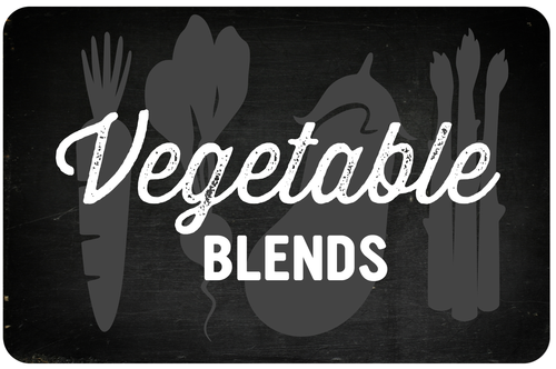 Vegetable Blends