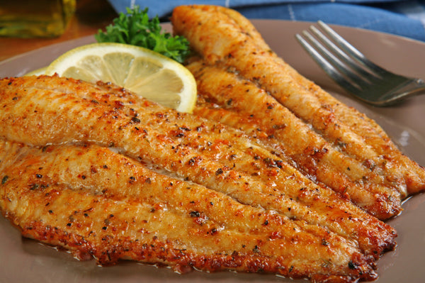 Sizzling Catfish With Meaux Betta Butter Red Stick Spice