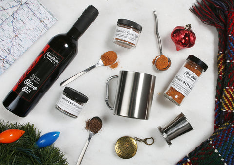 Mid City Christmas: Outdoor Lover's Gift Guide | Red Stick Spice Co.