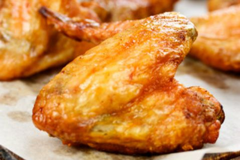 Hops n Honey Chicken Wings Recipe