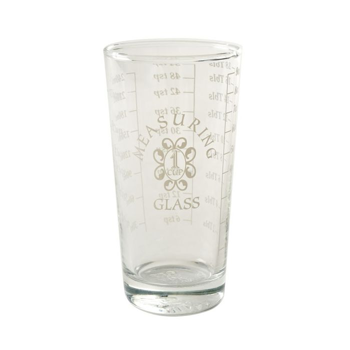 1 Cup Measuring Glass