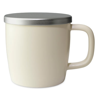 FORLIFE Small Dew Mug with Infuser & Lid 11oz