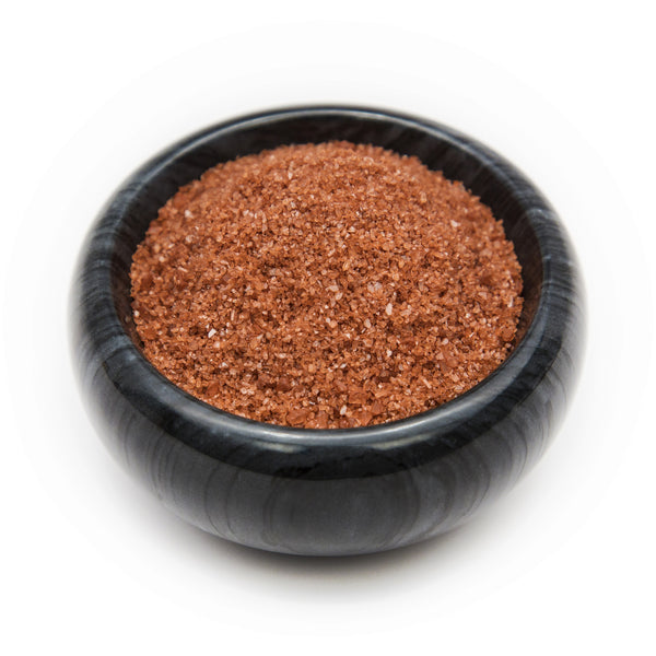 Alaea Hawaiian Red Sea Salt - Sea Salts - Red Stick Spice Company