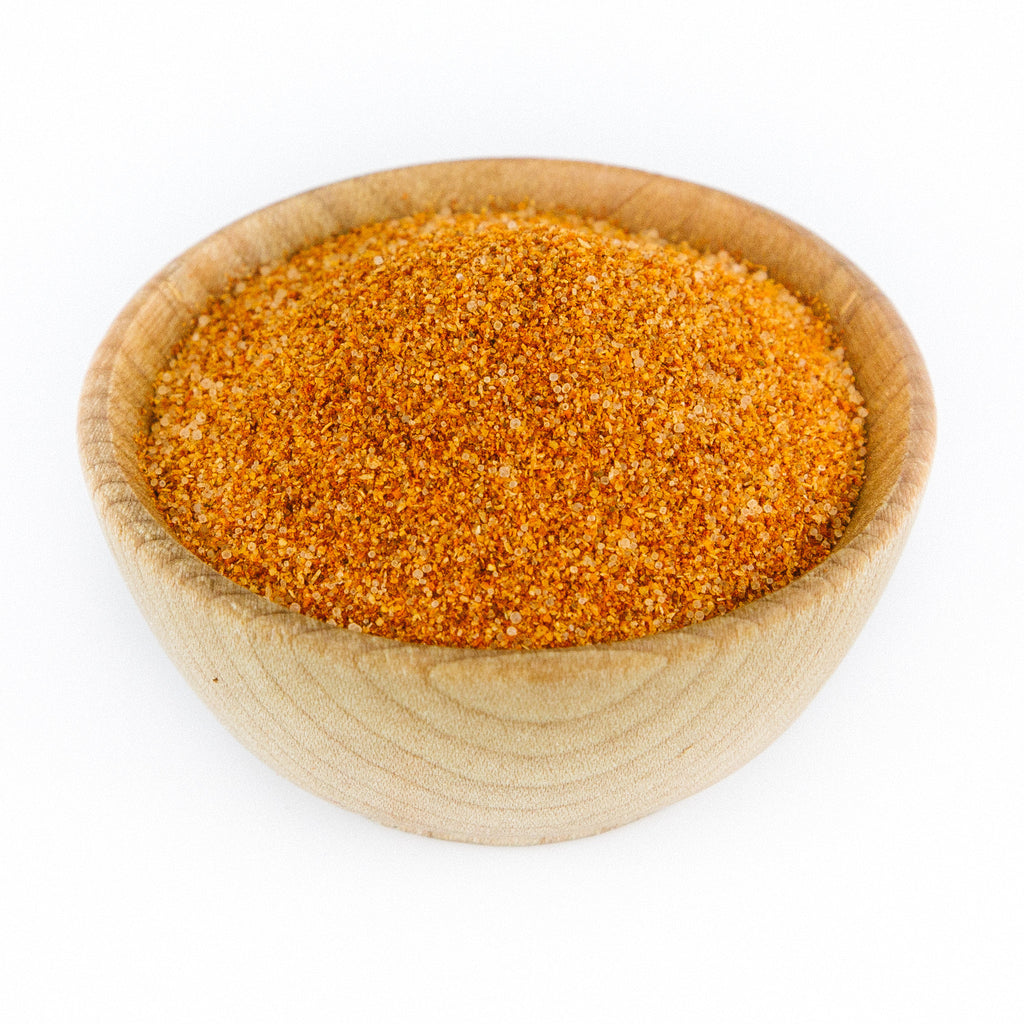 Schichimi Togarashi - Spice Blends - Red Stick Spice Company