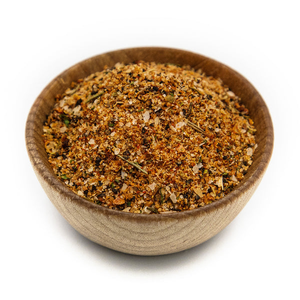 Apple Chipotle Rub - Spice Rubs - Red Stick Spice Company