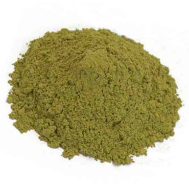 Basil (Ground) - Spices - Red Stick Spice Company
