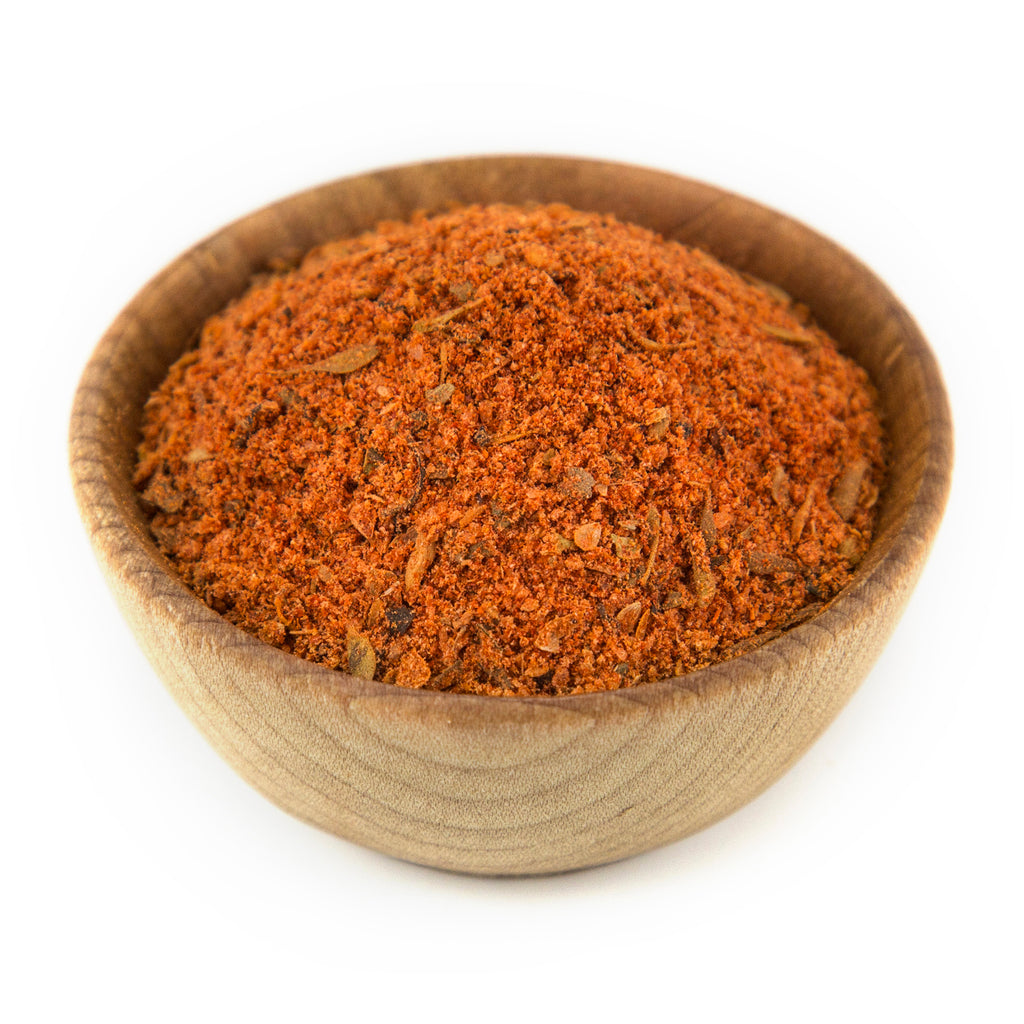 Bayou Seafood Blend - Spice Blends - Red Stick Spice Company