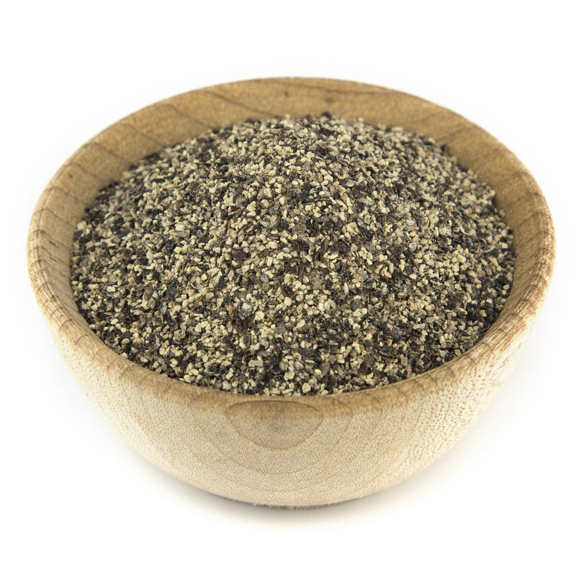 Black Pepper - Ground - Spices - Red Stick Spice Company