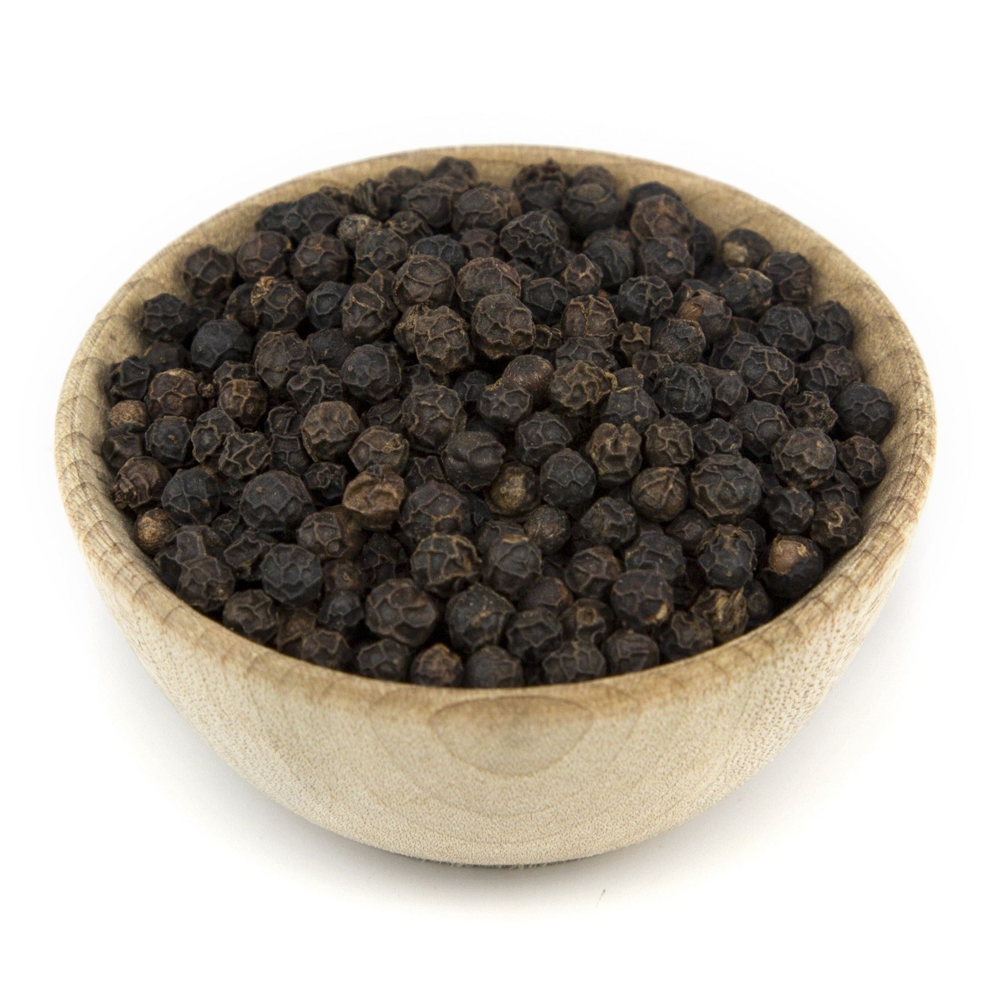 Malabar Black Peppercorns - Spices - Red Stick Spice Company