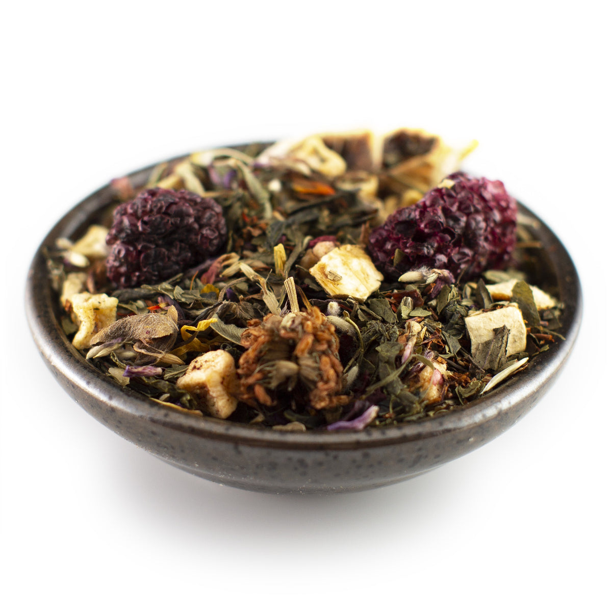 Blackberry Mojito Green Tea - Tea - Red Stick Spice Company
