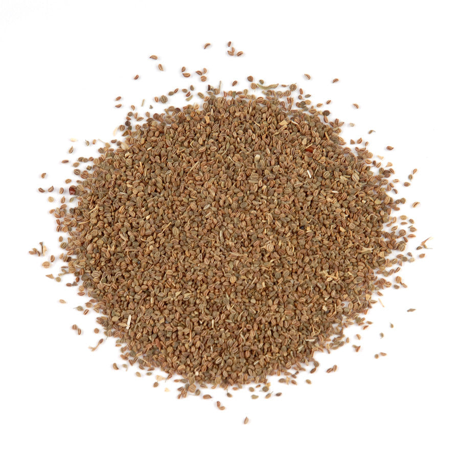 Celery Seed - Whole - Spices - Red Stick Spice Company