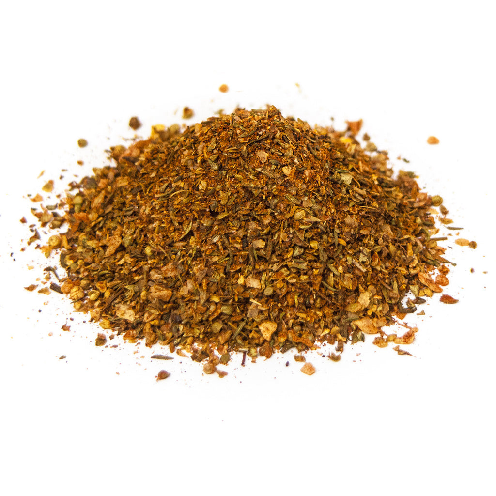 Cajun Blackened Seasoning-Salt Free - Spice Blends - Red Stick Spice Company