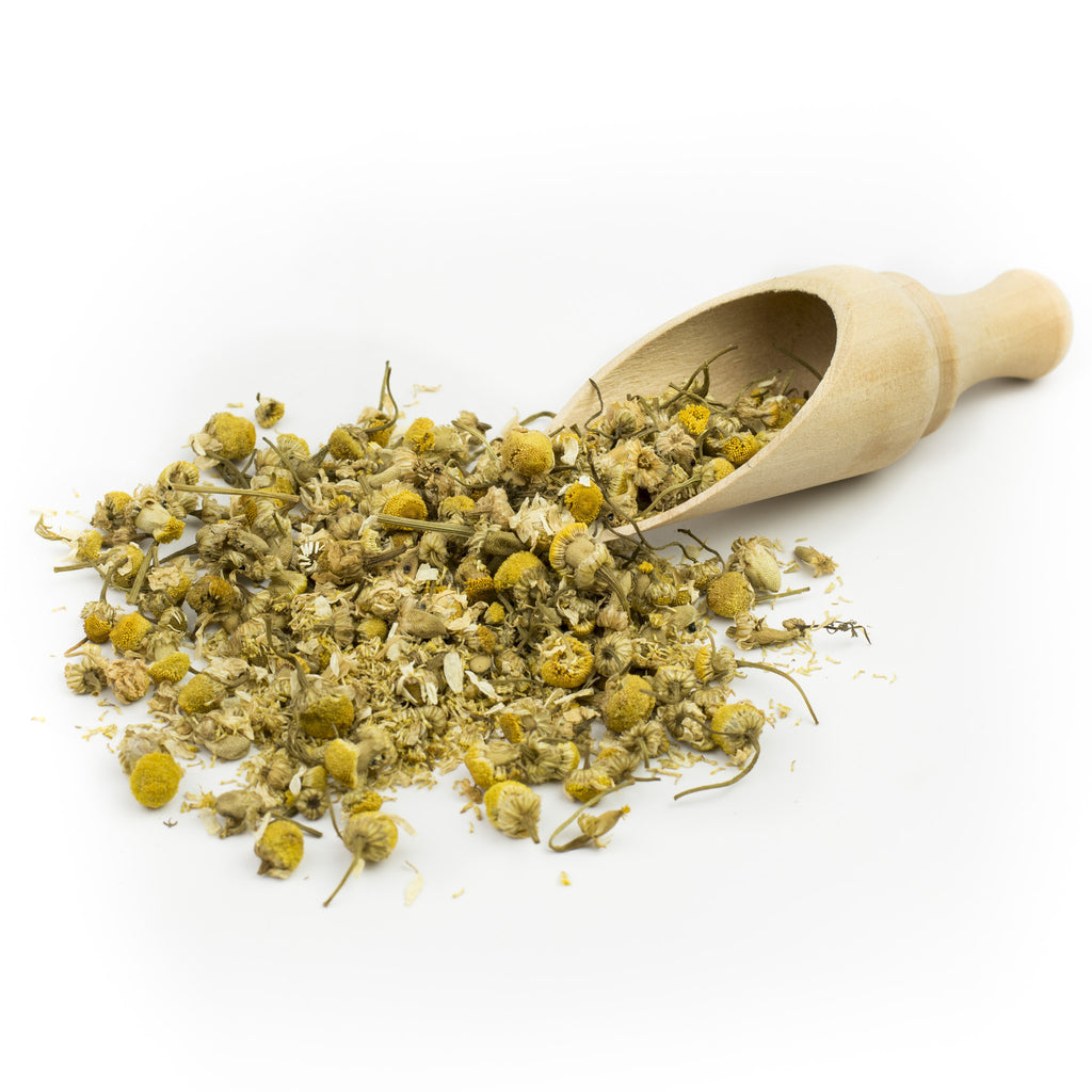 Chamomile Flowers - Scoop