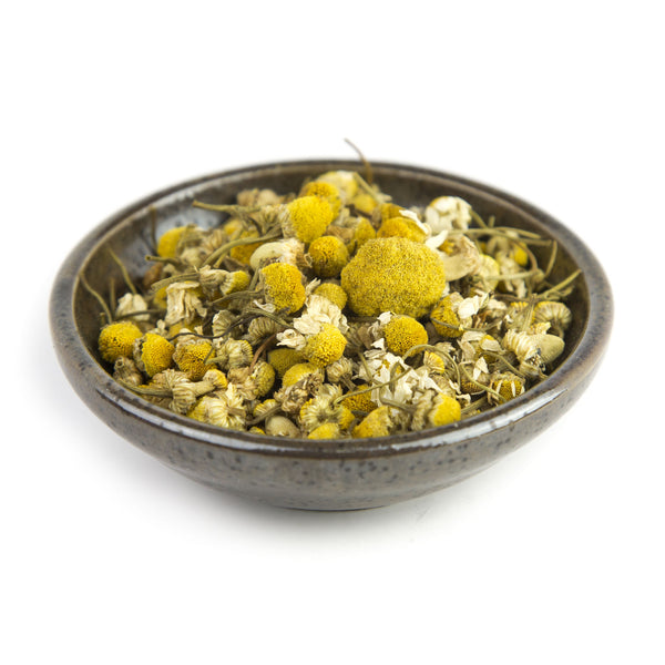 Chamomile Tea Bowl