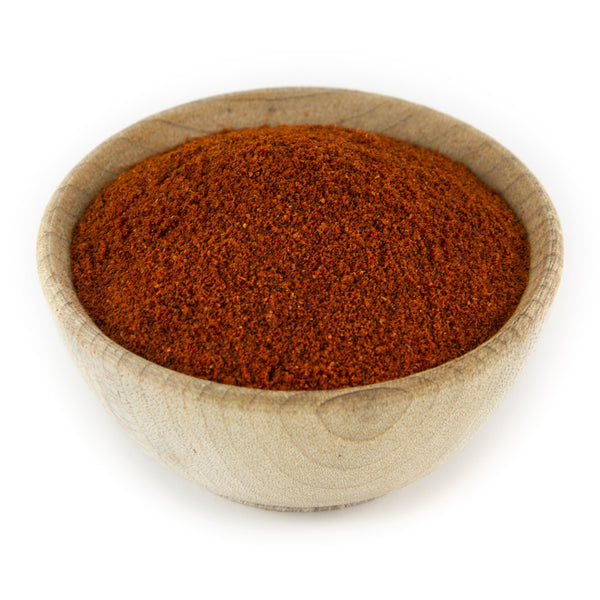Chipotle Morita Powder - Chile Pepper - Red Stick Spice Company