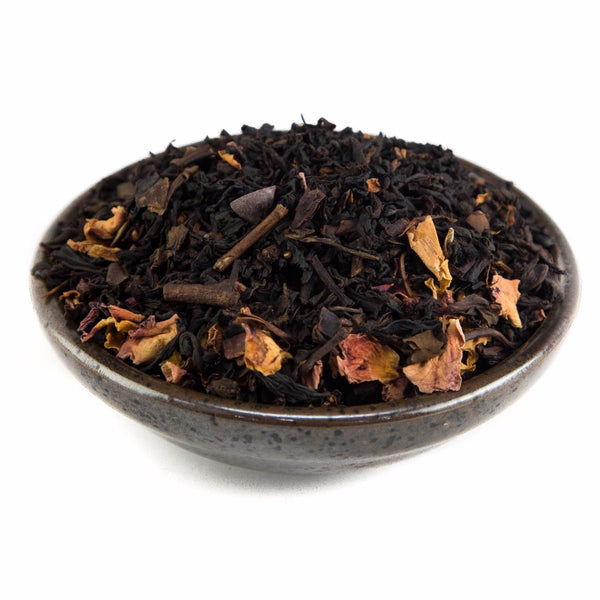 Chocolate Covered Strawberry Tea - Tea - Red Stick Spice Company